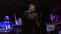 Le'Andria Johnson - You Are My Friend - Patti LaBelle Tribute  - Teddy Riley Tribute The National Museum of African American Music in Nashville 2017
