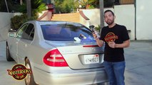 How To Clay Bar Your Car - Auto Detai234234wer