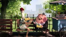 CGI Animated Short Fillm HD - Chicken or the Egg by Christine Kim and Elaine Wu