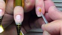 ♥️ Gel nails ♥️ Nail extensions ♥️ Gel nail extensions Process