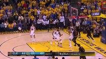 Steve Kerr Returns! Durant 5 Blocks! Curry Triple Double! Cavs vs Warriors Game