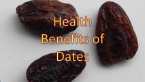 If You Eat 3 Dates Every Day, an Amazing Thing Happens to Your Whole Body