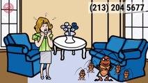 Pest Control Calera AL