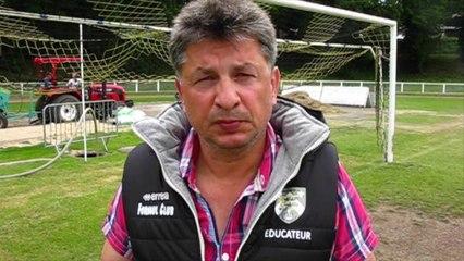 Football : Pascal Manteau arrive à Saint-Just-en-Chaussée