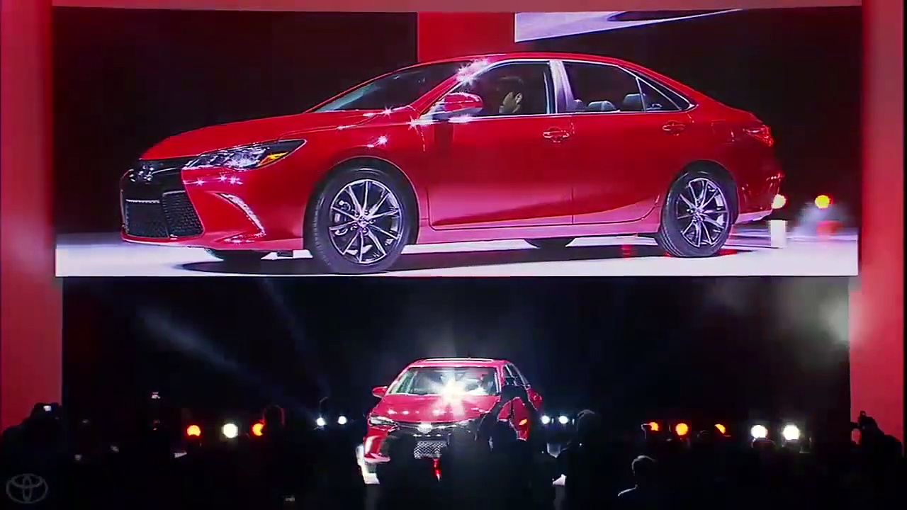 REVIEW   CAMRY  TOYOTA EVIEW  TOYOTA  MIRAI