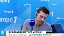 """J'ai vraiment une affection pour le public. Quand je me promène dans les allées de Roland Garros, les gens viennent vers moi avec la même passion que moi je vais vers les joueurs et ce n'est pas peu dire."""""""