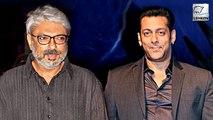 Salman Khan Is Ready To Work With Sanjay Leela Bhansali