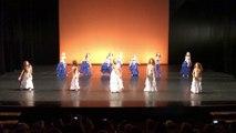 Spectacle Danse Orientale Meaux 03 juin 2017 - Partie 1