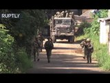 Ceasefire failed: Philippine army launches air strikes, starts offensive against ISIS-aligned group