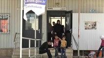 16 Bin Mültecinin Kaldığı Konteyner Kentte Ramazan Ayı