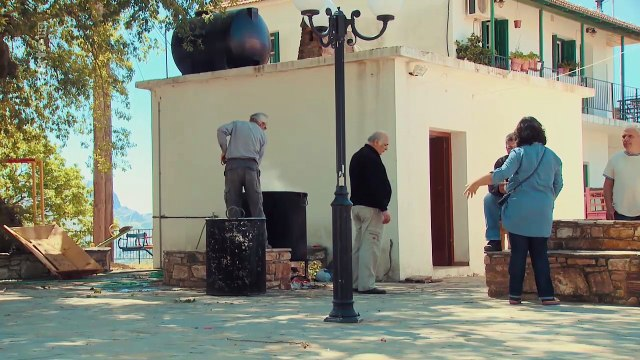 L'Europe des clichés - La Grèce
