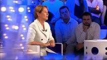 Ségolène Royal - On n'est pas couché 3 juin 2017 #ONPC