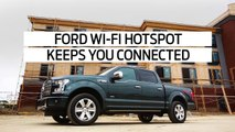 08.New High-Speed Wi-Fi Hotspot Keeps Ford Drivers Connected on the Go