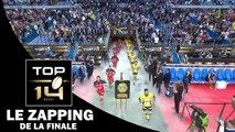 TOP 14 – Le Zapping de la finale – Saison 2016-2017