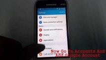 Remove Samsung Account Reactivation Lock Samsung Galaxy J3 Pro 2017