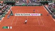 Murray, Halep, Khachanov : le Top 3 de la matinée du 5 juin à Roland-Garros 2017