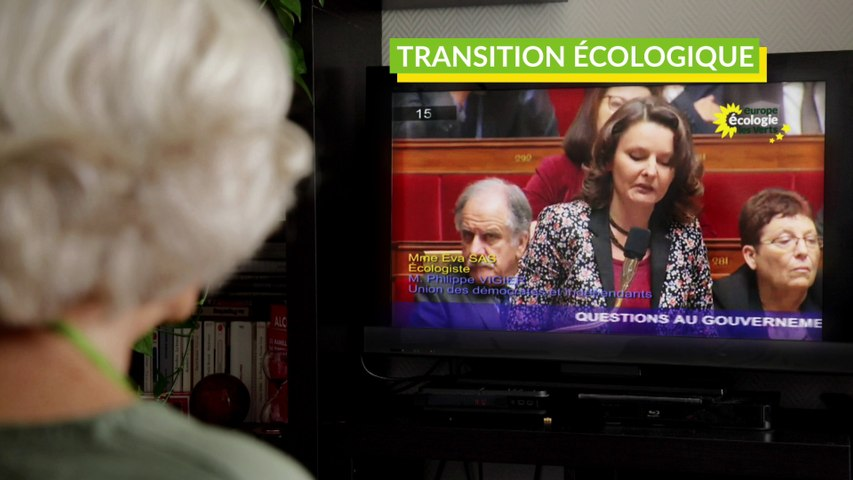 La transition écologique et solidaire : vous la voulez, nous la faisons !