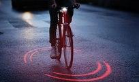 VÍDEO: BikeSphere, la innovadora luz para ciclistas
