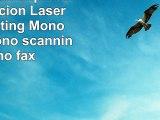 DELL H815dw  Impresora multifunción Laser Mono printing Mono copying Mono scanning Mono