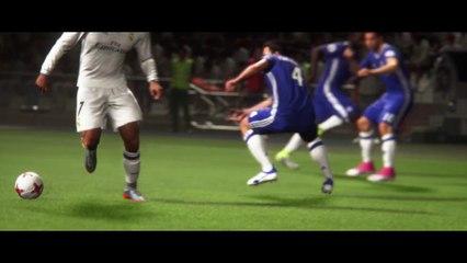 BANDE-ANNONCE PRÉSENTATION FIFA 18 de FIFA 18