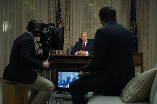 {{TOP Show}} House of Cards Season 5 Episode 8 ~ Stream Online