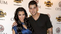 'KUWTK' Reveals Rob Kardashian Had Sex With a Kim Kardashian Lookalike