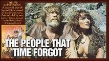 The People That Time Forgot (1977) - Patrick Wayne, Doug McClure, Sarah Douglas - Feature (Adventure, Thriller, Fantasy)