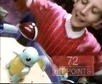 Cartoon Network USA VHS Continuity - Cartoon Cartoon Fridays Bubbles Hosts [#12]