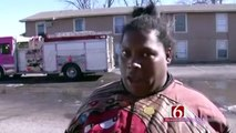 Casa Linda Apartments interview    It's Poppin! Vs Sweet Brown- Aint got time for that