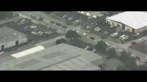 Etats-Unis : une fusillade à Orlando fait au moins 5 morts (vidéo)