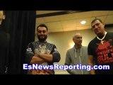 vic darchinyan on fighting jesus cuellar - EsNews boxing
