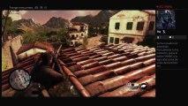 Transmisión de PS4  SNIPER ELITE 4 (11)