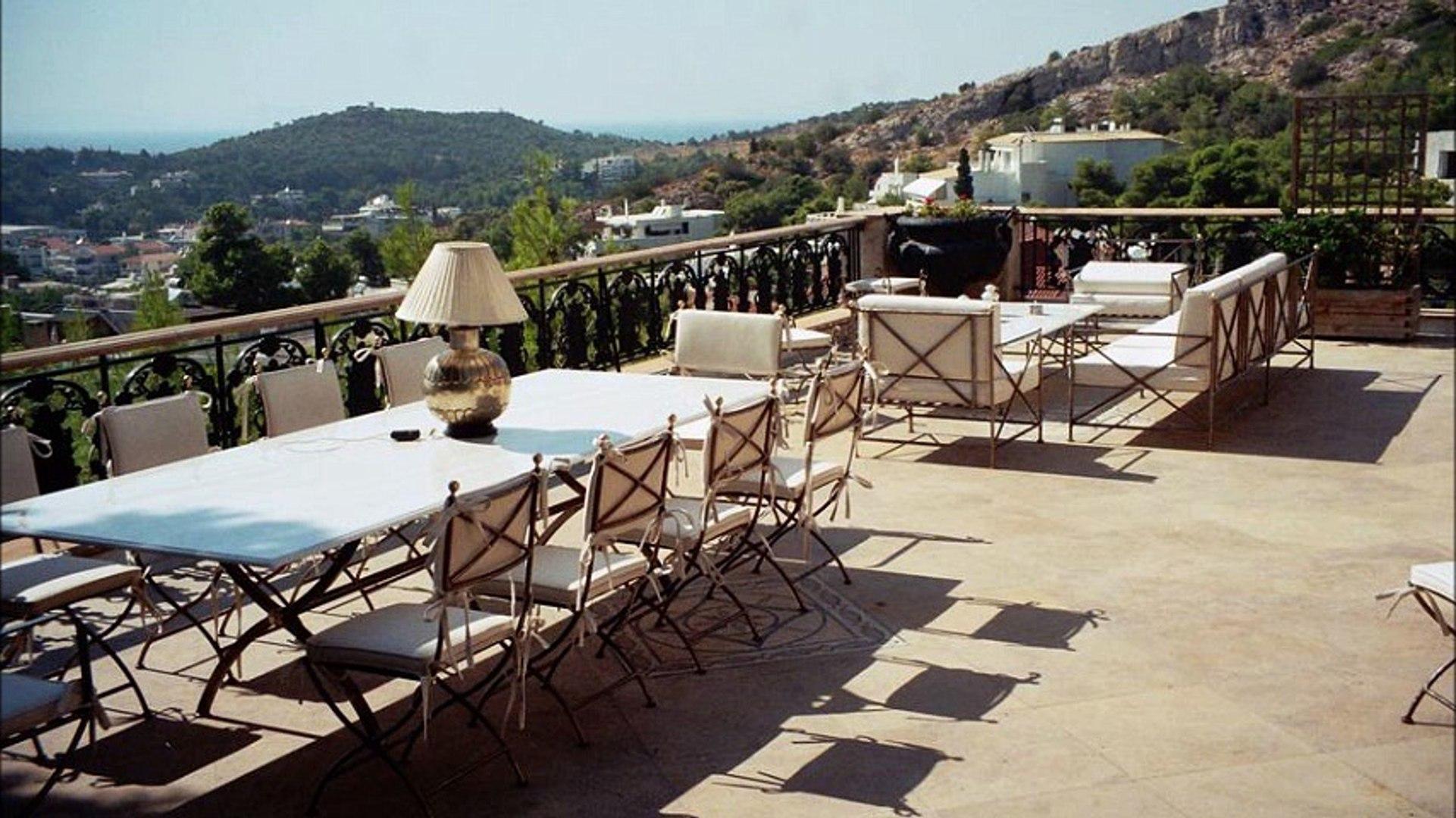 Garden furniture Ayia varvara Greece www.irony.gr Έπιπλα κήπου Αγία Βαρβάρα The Best Garden furnitur