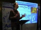 Inspire Bristol - No Hiding Place - Part 5/6 – Nige Burr