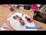 ¡Calma tus antojos de dulce con estos snacks de gelatina! | Sale el Sol