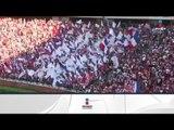 El color de la Semifinal entre Chivas y Toluca | Adrenalina | Imagen Deportes