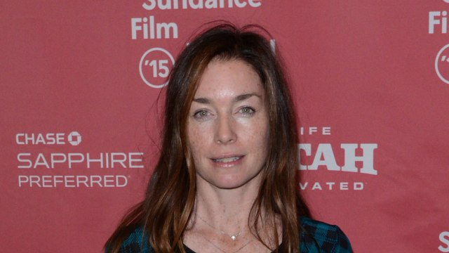 'Law and Order True Crime' Anthology Adds Julianne Nicholson