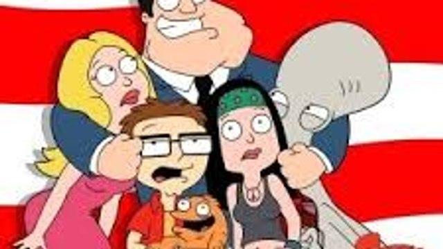 Watch American Dad! Season 13 Episode 13 Streaming Full, Video HD Online