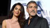Amal Clooney Gives Birth! George and Amal Welcome Twins