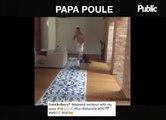 Instagram : Frank Ribéry : Un père exemplaire ?