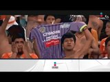 Los Jaguares se despidieron de la Liga MX | Imagen Deportes
