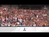 Aficionados de Monterrey rompen récord de asistencia | Imagen Deportes