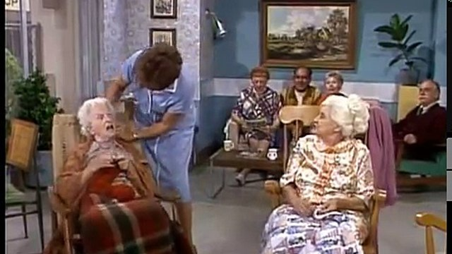 All in the Family S7 E03 Archies Brief Encounter Pt3