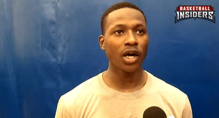 Terry Rozier - Elev8 Pro Day