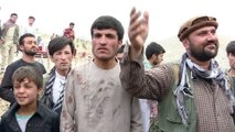 Afghans demand more security after deadly Kabul blasts