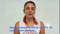 Site pédagogique SSI - ANCIENS ELEVES STI 2D