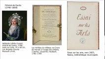 Charlotte Foucher Zarmanian (CNRS), Femmes et savoirs artistiques