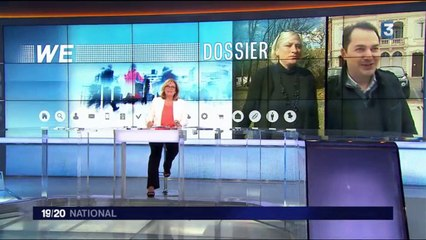 JT France 3 Edition 19/20 du vendredi 26 mai 2017