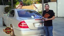 How To Clay Bar Your Car - Auto Detailing - Masterson's Car Care
