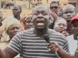 Les populations de Mbao contre le bradage de leurs terrains